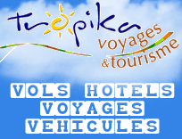 Tropika Voyages Conakry